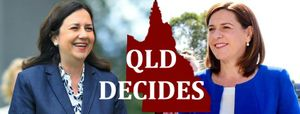 The Queensland Election