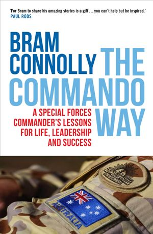 The Commando Way