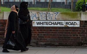Learning from Britain's Islamic migration mistakes