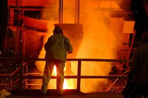 Working together to save our steel industry